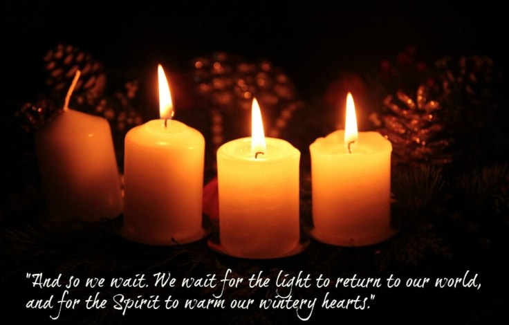 advent-candles-with-quote