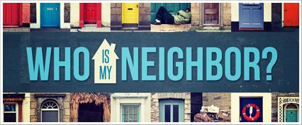 neighbor-message
